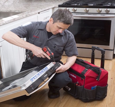appliance repair sterling heights mi
