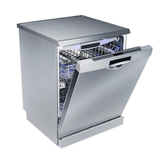 dishwasher repair sterling heights mi