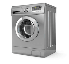 washing machine repair sterling heights mi